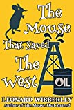 The Mouse That Saved The West: ebook Edition (The Grand Fenwick Series 4)