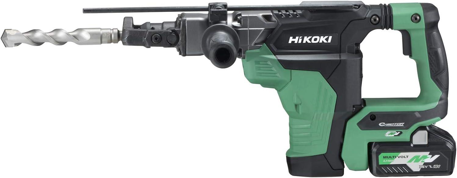 HiKOKI コードレスハンマドリル 36V DH36DSA