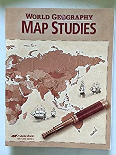 World geography in christian perspective abeka 2nd edition brian world geography map studies 9th grade a beka book 2011 history series gumiabroncs Image collections
