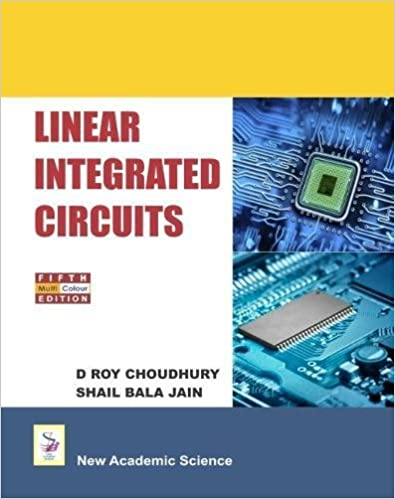 Download d roy choudhary linear integrated circuit pdf 4th edition - TraDL