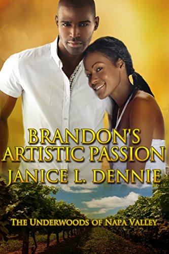 Download PDF Brandon's Artistic Passion