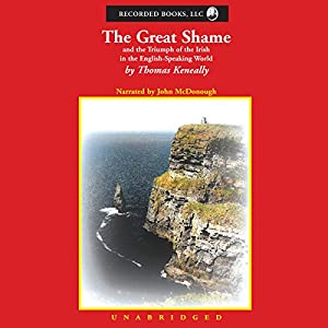 The Great Shame Audiobook