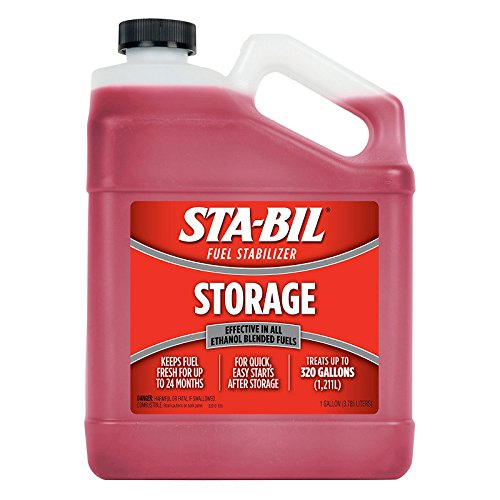 Sta-Bil Gas Stabilizer – 1Gal. 22213