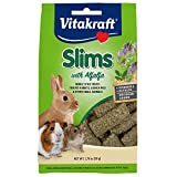 Vitakraft Slims with Alfalfa Rabbit, Guinea Pig
