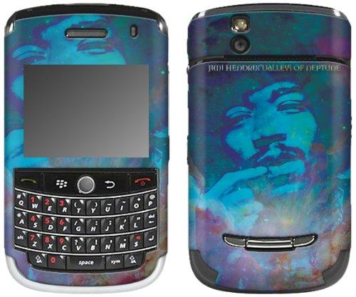 MusicSkins, MS-JIMI70033, Jimi Hendrix - Valleys Of Neptune, BlackBerry Tour (9630), ()