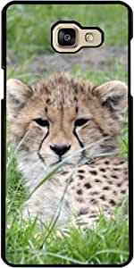 Funda para Samsung Galaxy A5 2016 (SM-A510) - Cheetah20150904 by JAMFoto