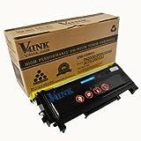 1 Pack V4INK ® New Compatible Brother TN350 Toner Cartridge-Black, Office Central