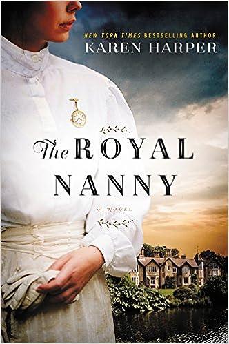Book The Royal Nanny: A Novel