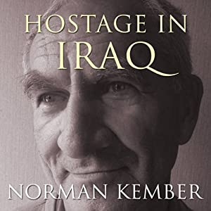 Hostage in Iraq Audiobook