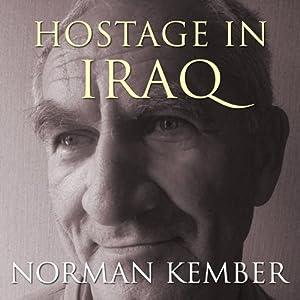 Hostage in Iraq Audiobook