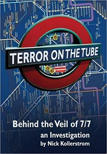 Terror on the tube behind the veil of 77 an investigation 3rd terror on the tube behind the veil of 77 an investigation 3rd ed 3rd revised ed edition by fandeluxe Choice Image