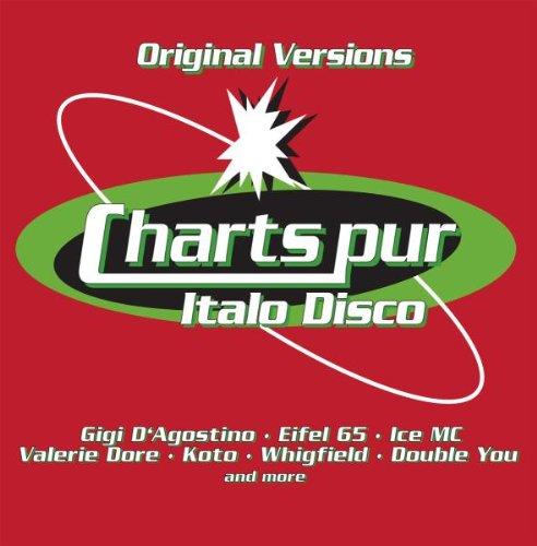 Charts Pur: Italo Disco                                                                                                                                                                                                                                                                                                                                                                                                <span class=
