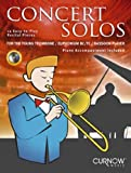 Concert Solos for the Young Player, , 9043123544