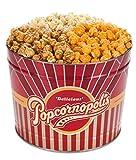 Popcornopolis Gourmet