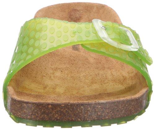 Verde Zuecos Dr mujer caucho Apfel Brinkmann Grün para 700517 700517 de TTnPqfaW