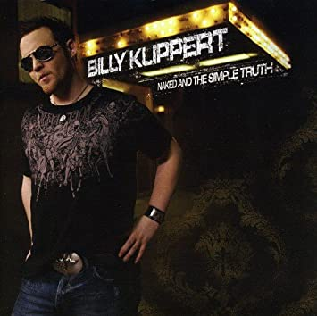 Billy klippert naked and the simple truth