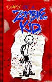 img - for Diary of a Zombie Kid book / textbook / text book