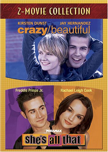 Crazy/Beautiful/She's All That from Buena Vista Home Video
