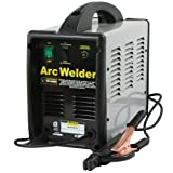 ARC Welder - Pro-Series PS07572 120 Volt Arc Welder, Black and Gray