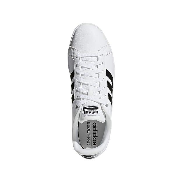 quite nice 1ec35 6c6bd Amazon.com  adidas Mens Cloudfoam Advantage Sneakers  Fashion Sneakers