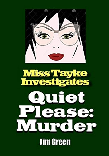 Murder Mysteries Most Malicious (Miss Tayke Investigates Book 46)