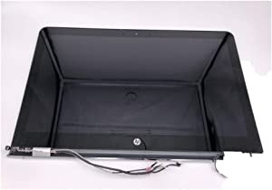 """for HP 15.6"""" FHD LCD Screen Display Touch Digitizer Assembly 857439-001 Envy 15-AS 15T-AS 15T-AS100 15-AS014WM"""