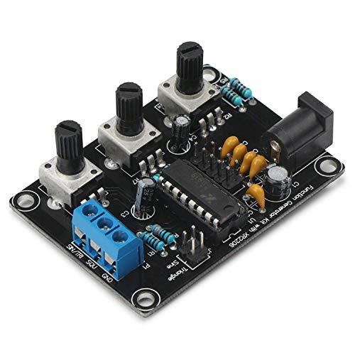 (REES52 FM Transmitter, Signal Generator)