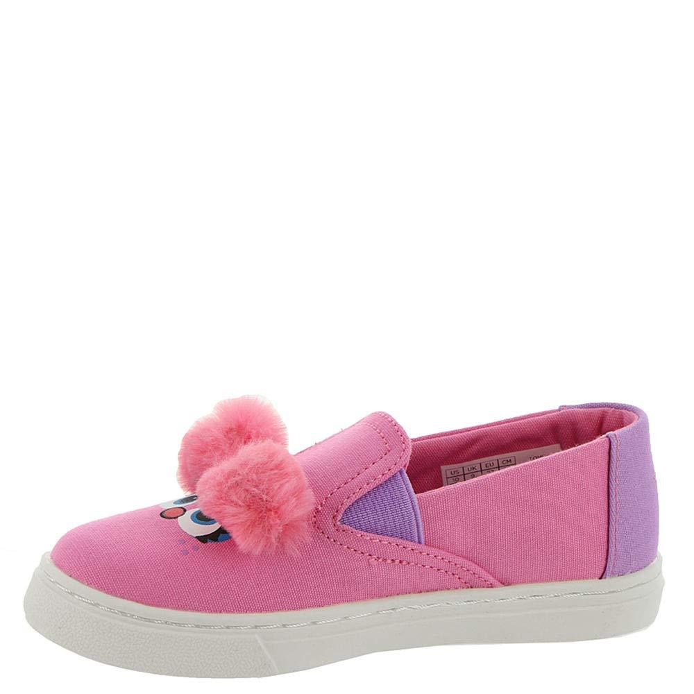 7390ca498ce1b9 Amazon.com | TOMS Kids' 10009918 Alpargata-K | Loafers