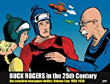 Buck Rogers in the 25th Century: the Complete Newspaper Dailies Volume 4, John F. Dille and Philip Francis Nowlan, 193256344X