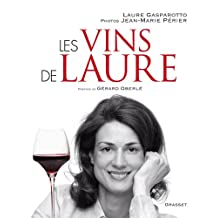 Les vins de Laure (Documents Français) (French Edition)