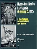Hyogo-Ken Nanbu Earthquake of January 17, 1995, American Society of Civil Engineers Staff, 0784401616