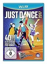 Just Dance 2017 [Importación Alemana]