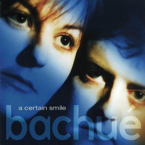 CD : Bachue - Certain Smile (CD)