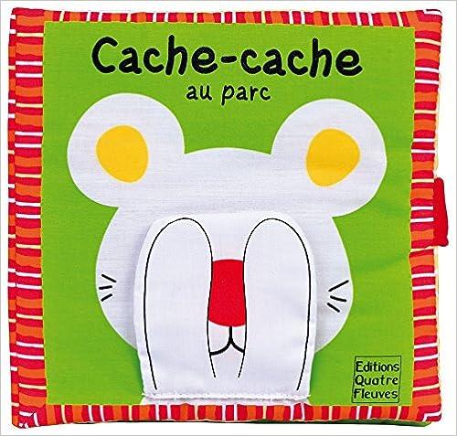 Livres Cache-cache au parc pdf, epub