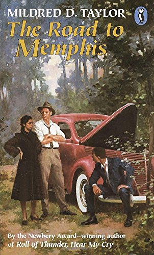 an analysis of historical fiction in the road to memphis by mildred taylor