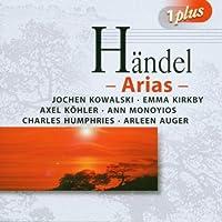 Händel - Arias