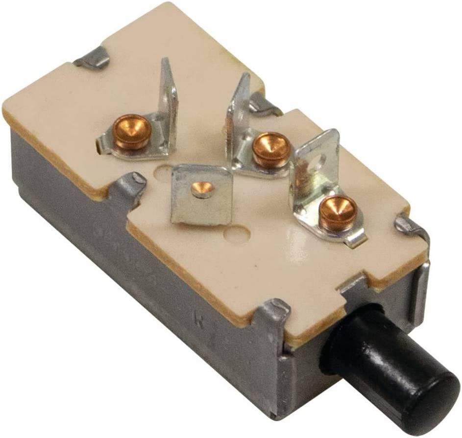 Stens 430-403 Safety Switch, Black