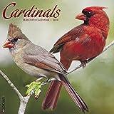 Cardinals 2018 Calendar