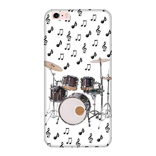 Coque Iphone 6 Plus-6s Plus - Batterie musique