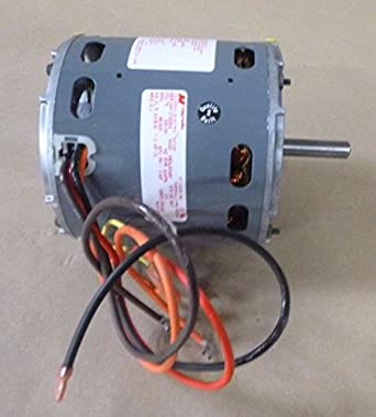 MAGNETEK 9417 PSC MOTOR 1/3HP, SINGLE PHASE, 680/825 RPM, REPLACE