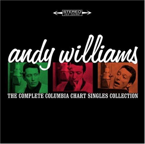 Andy Williams - Top 40 Jaarlijsten 1971 - Zortam Music