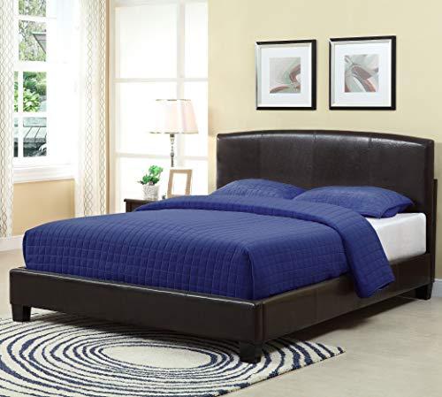 Ledge Arch Platform Bed