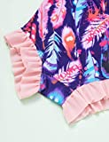 Baby Girl Swimsuits Cropped Camisole Beachwear