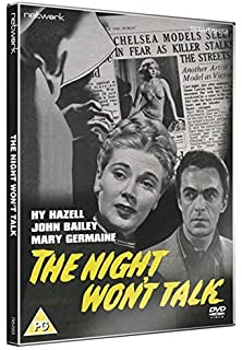 A blueprint for murder 1953 region 2 pal assassinio premeditato the night wont talk malvernweather Images