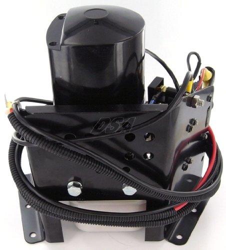 Tilt Trim Motor Mercruiser Marine Floor Mount 88183A5 88183A8 88183A8 14336A6 14336A8 by Discount Starter & Alternator