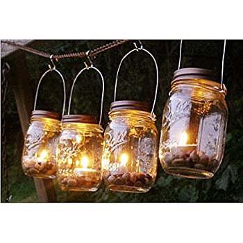 Amazon.com : Mountain Woman Products Four Glass Clear