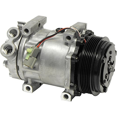(UAC CO 4848C A/C Compressor)