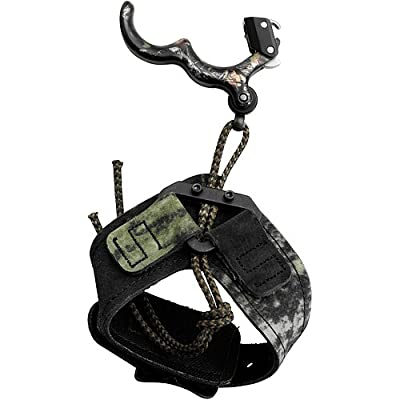 Scott Archery Longhorn Hex Release