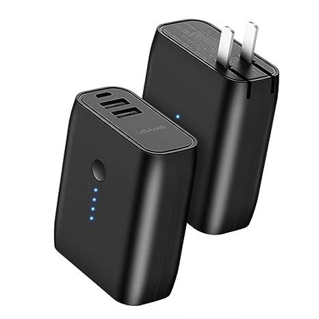 Mini cargador portable, una de la batería externa más ...