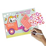 Hallmark Pop Up Peanuts Mothers Day Card or